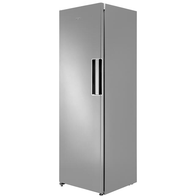 Whirlpool UW8F2CXLSBUK.1 Frost Free Upright Freezer - Stainless Steel Effect - A++ Rated - UW8F2CXLSBUK.1_SSL - 1
