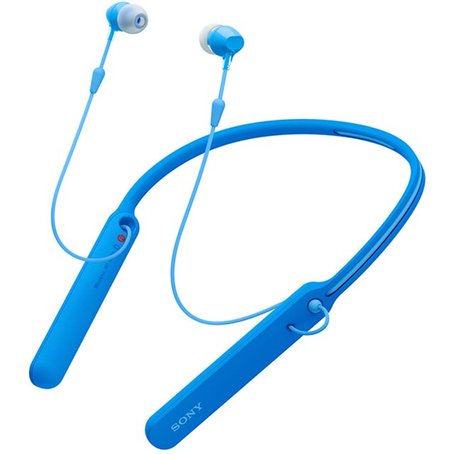 Sony WIC400L.CE7 In ear Wireless Headphones - Blue