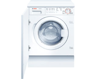 Bosch Serie 8 WIS24141GB Integrated 7Kg Washing Machine with 1200 rpm