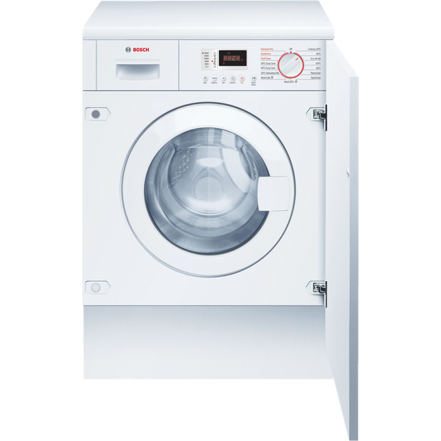 Bosch Serie 4 WKD28352GB Integrated 7Kg / 4Kg Washer Dryer