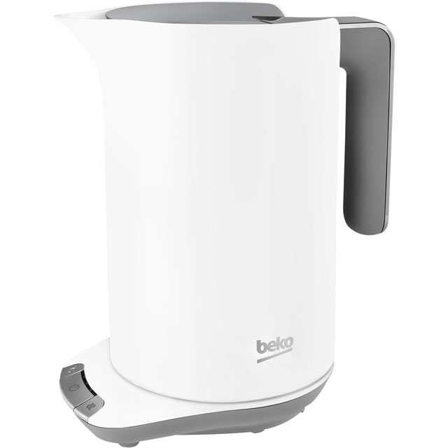 Beko Sense Kettle - White