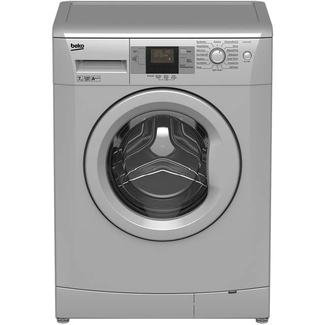 spin washing machine