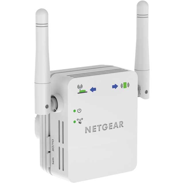 Netgear WN3000RP Routers & Networking review