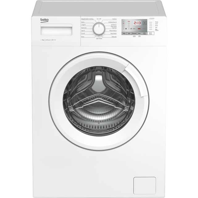 Beko WTG921B2W 9Kg Washing Machine