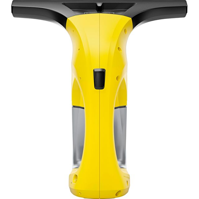 Karcher WV 1 Window Vacuum Cleaner - Yellow / Black