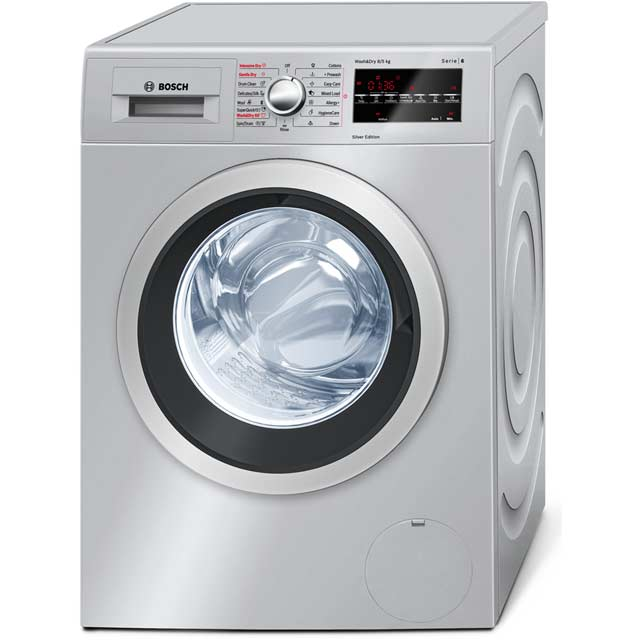 Image of Bosch WVG3046SGB