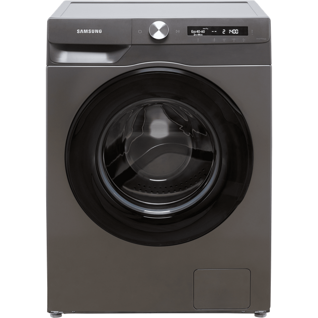 Samsung Series 5+ AutoDose™ 8Kg Washing Machine - Graphite - B Rated