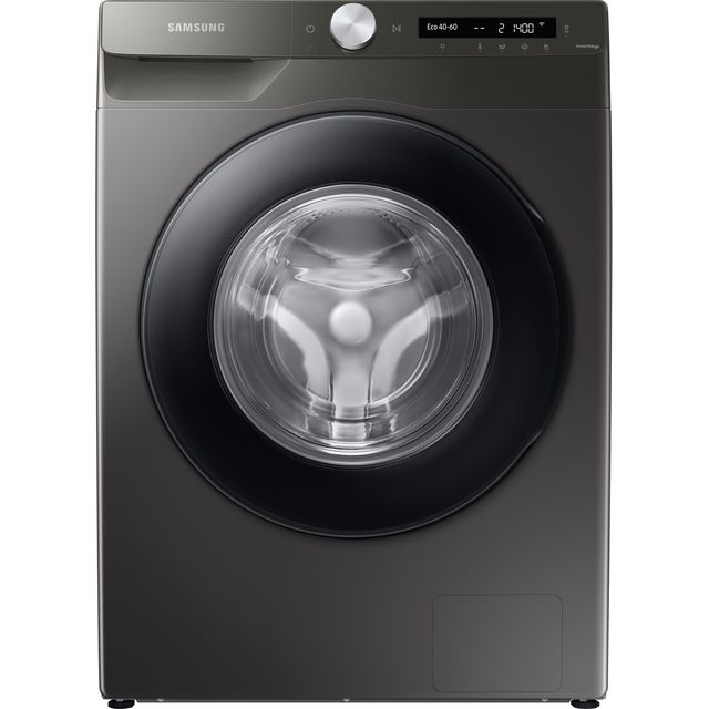"Samsung AutoDoseâ""¢ WW80T534DAN Wifi Connected 8Kg Washing Machine with 1400 rpm - Graphite - A+++ R"