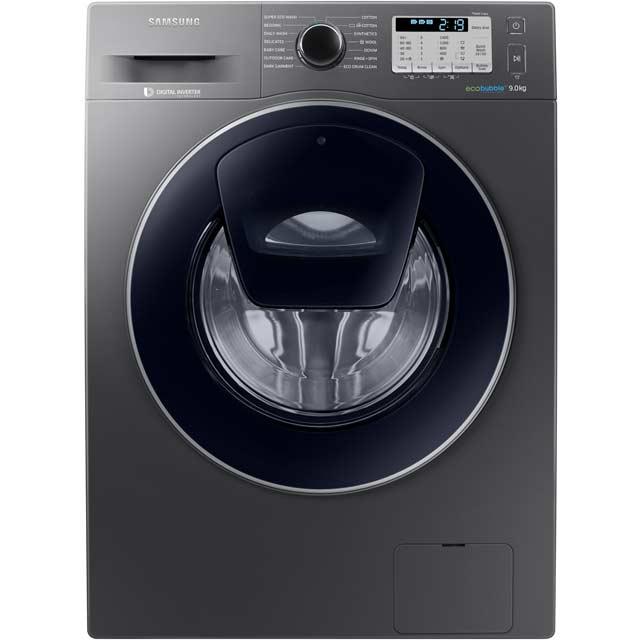 Image of Samsung WW90K5413UX