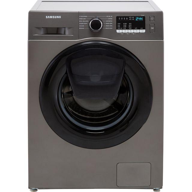 Samsung Series 5 AddWash� WW90T4540AX 9Kg Washing Machine with 1400 rpm - Graphite - D Rated