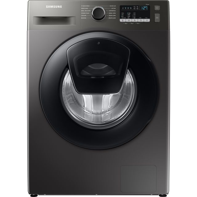 Samsung AddWash™ WW90T4540AX 9Kg Washing Machine - Graphite - WW90T4540AX_GH - 1