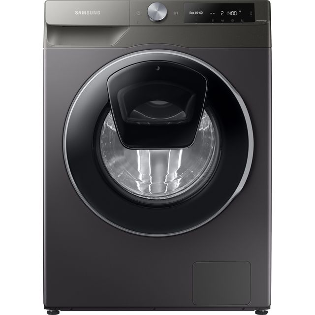 "Samsung AddWashâ""¢ AutoDoseâ""¢ WW90T684DLN Wifi Connected 9Kg Washing Machine with 1400 rpm - Graphi"