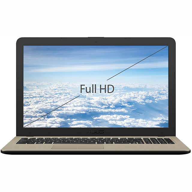 "Asus 15.6"" Laptop Intel® Core™ i3 1TB Hard Disk Drive 4GB RAM"