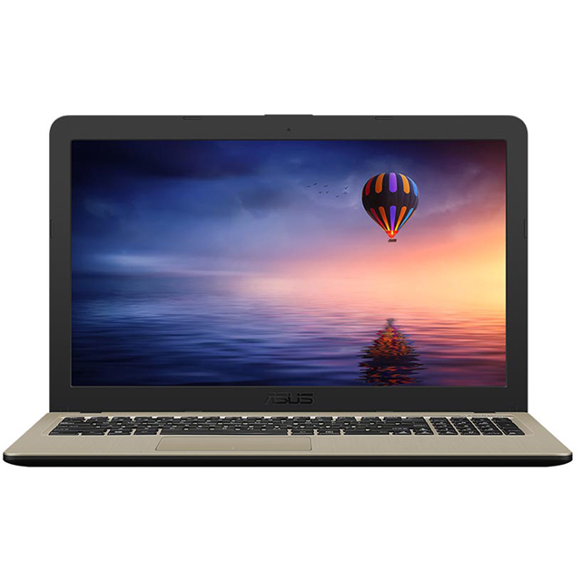"Asus VivoBook X540UA 15.6"" Laptop - Chocolate Black - X540UA-GQ1385T - 1"
