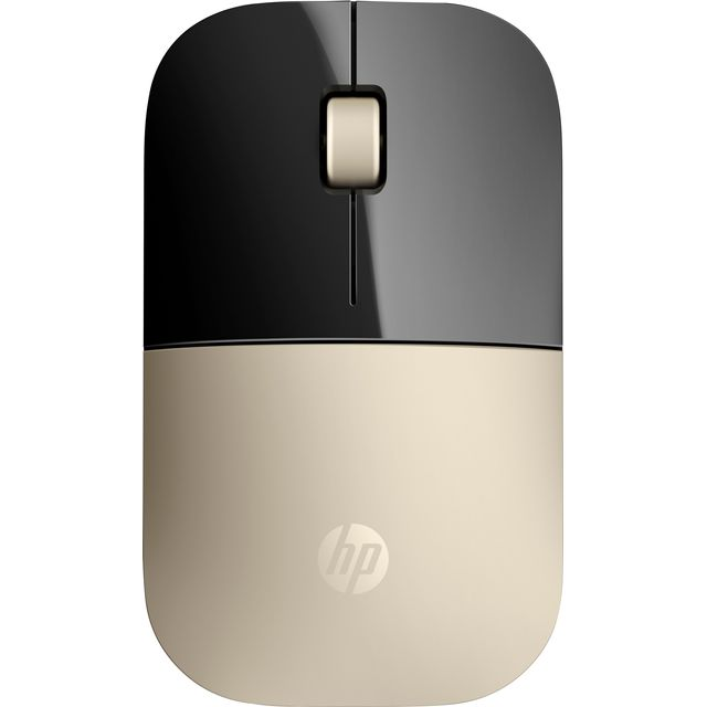 HP Z3700 Wireless USB Laser - Gold