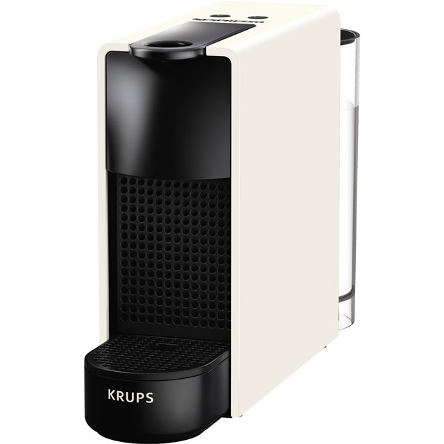 Nespresso by Krups Essenza XN110140 - White - XN110140_WH - 1