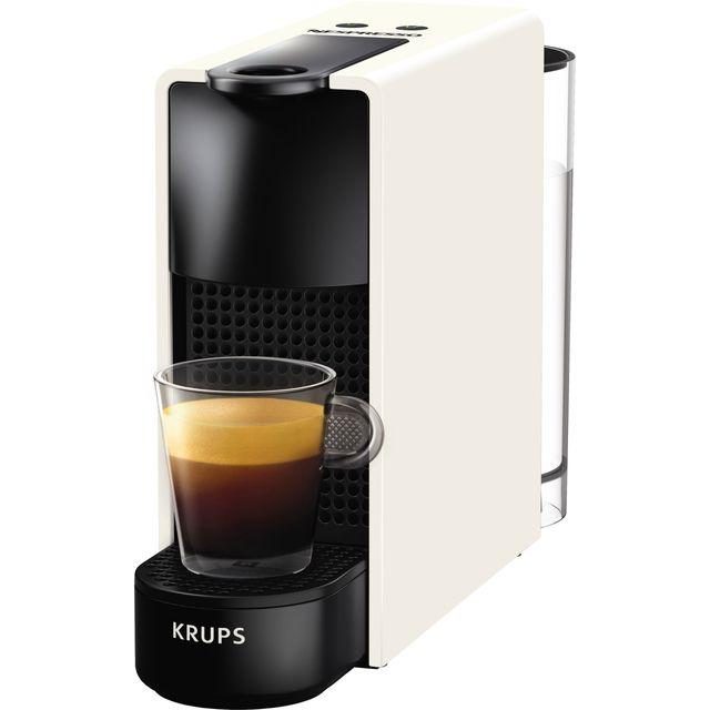 Nespresso by Krups Essenza XN110140 - White