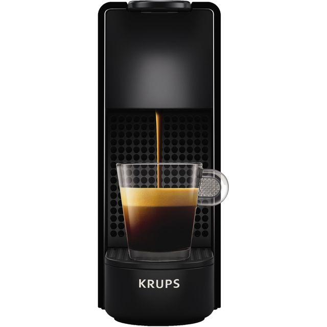 Nespresso by Krups Essenza XN110840 - Piano Black