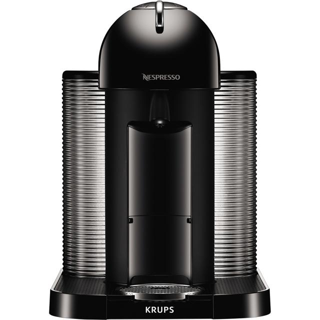 Nespresso by Krups Vertuo XN901840 Nespresso in Black