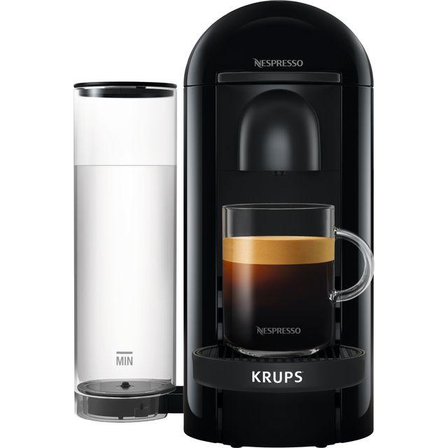 Nespresso by Krups Vertuo Plus XN903840 - Black