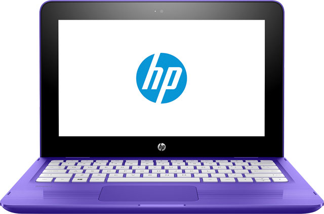 HP Y5V16EA#ABU Laptop in Violet Purple