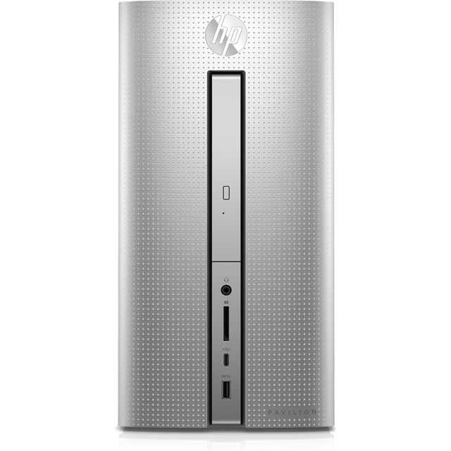 HP Z7D13EA#ABU Desktop Pc in Twinkle Black / Shadow Mesh