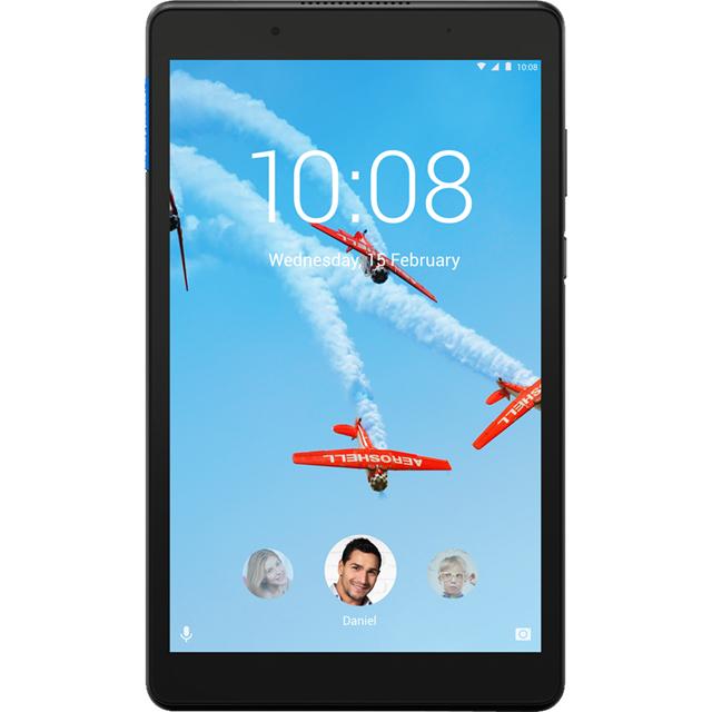 Lenovo Tab E8 Tablet in Black