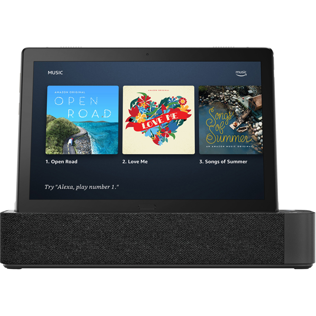 Lenovo Smart Tab P10 Tablet review