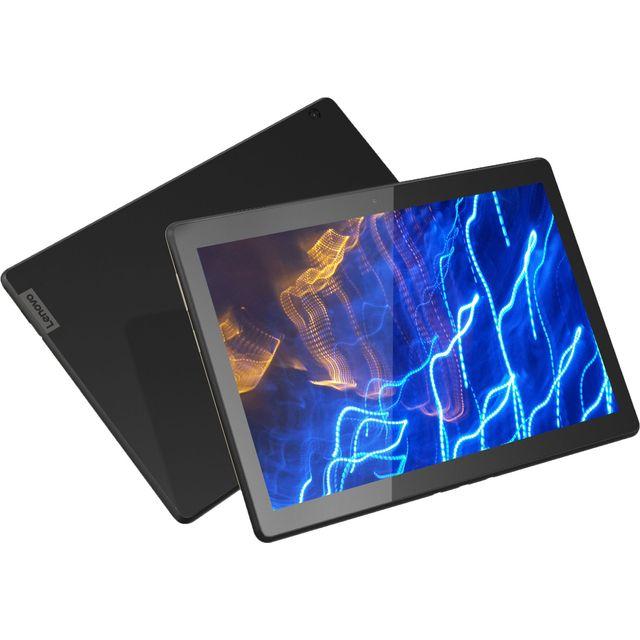 """Lenovo 10.1"""" 16GB Wifi Tablet - Slate Black"""