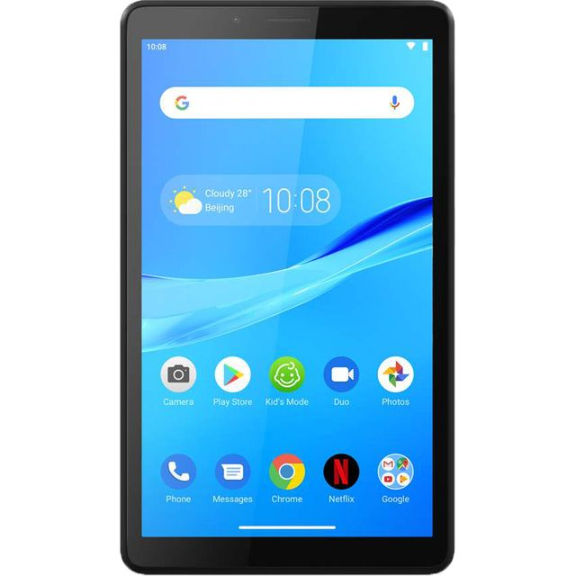 "Lenovo Tab M7 7"" 16GB Wifi Tablet - Iron"