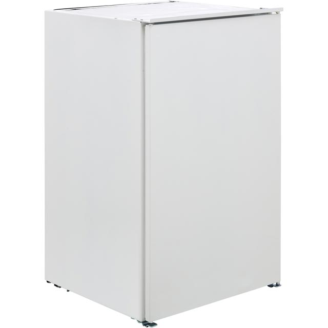 Zanussi ZBA15021SV Built In Fridge - White - ZBA15021SV_WH - 5