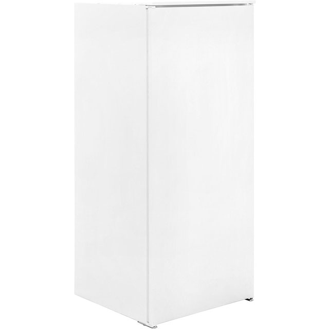 Zanussi ZBA22421SV Built In Fridge - White - ZBA22421SV_WH - 1