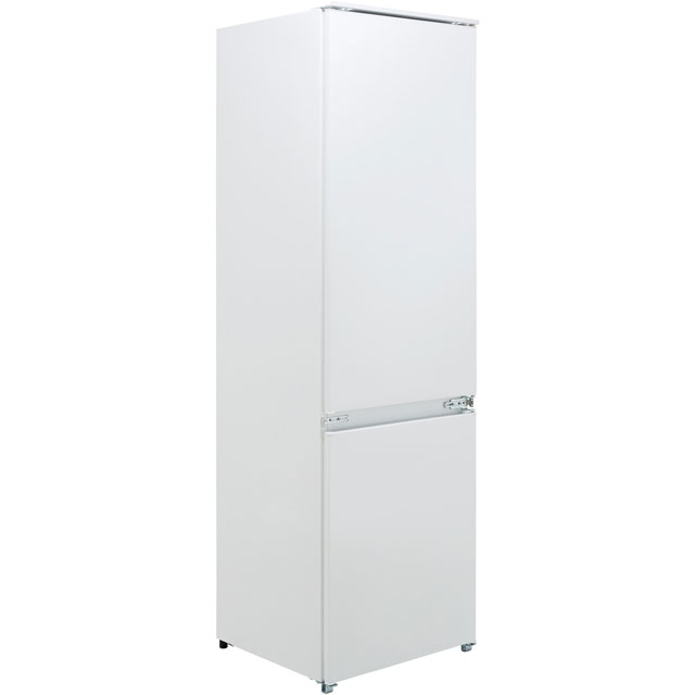 Zanussi ZBB28441SV Built In 70/30 Fridge Freezer - White - ZBB28441SV_WH - 4