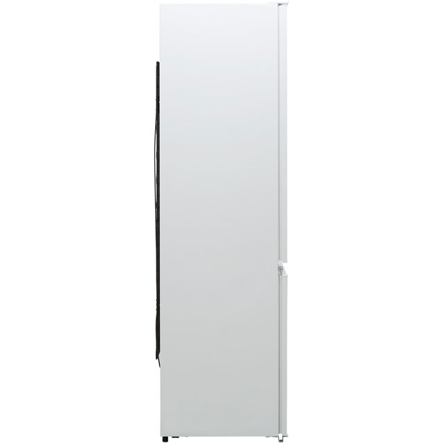 Zanussi ZBB28441SV Built In 70/30 Fridge Freezer - White - ZBB28441SV_WH - 5