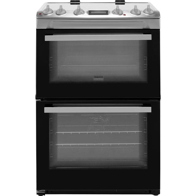 Zanussi ZCI66480XV Electric Cooker - Stainless Steel - ZCI66480XV_SS - 1