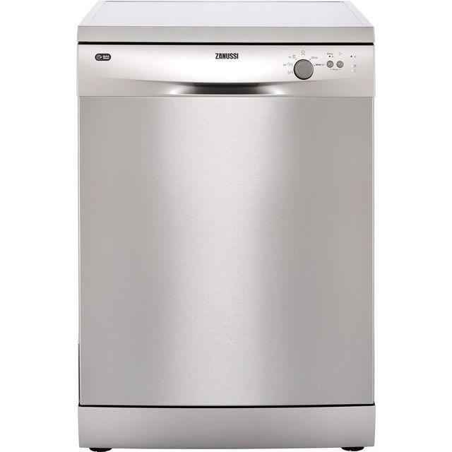 Zanussi Free Standing Dishwasher review