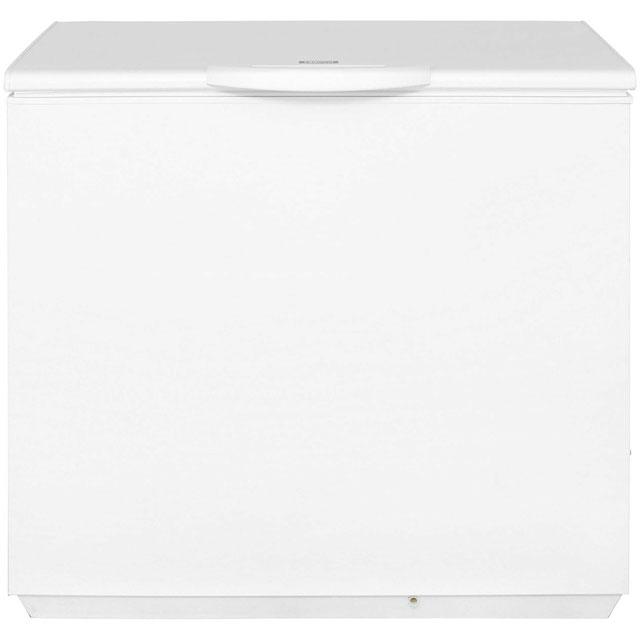 Zanussi Free Standing Chest Freezer review