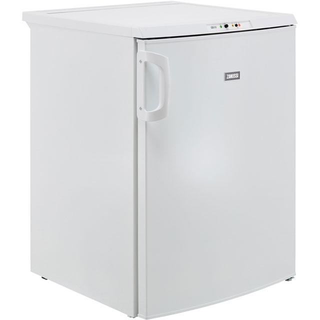 Zanussi Free Standing Freezer in White