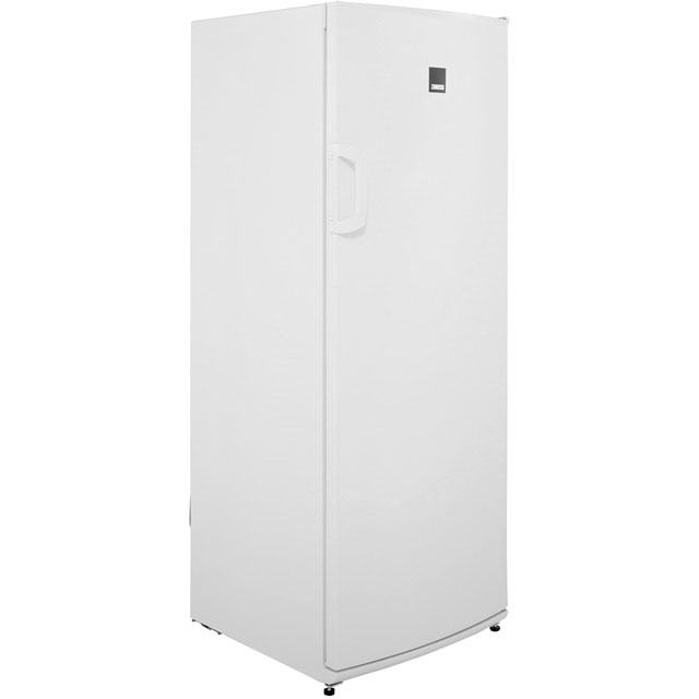 Zanussi Frost Free Upright Freezer - White - A+ Rated
