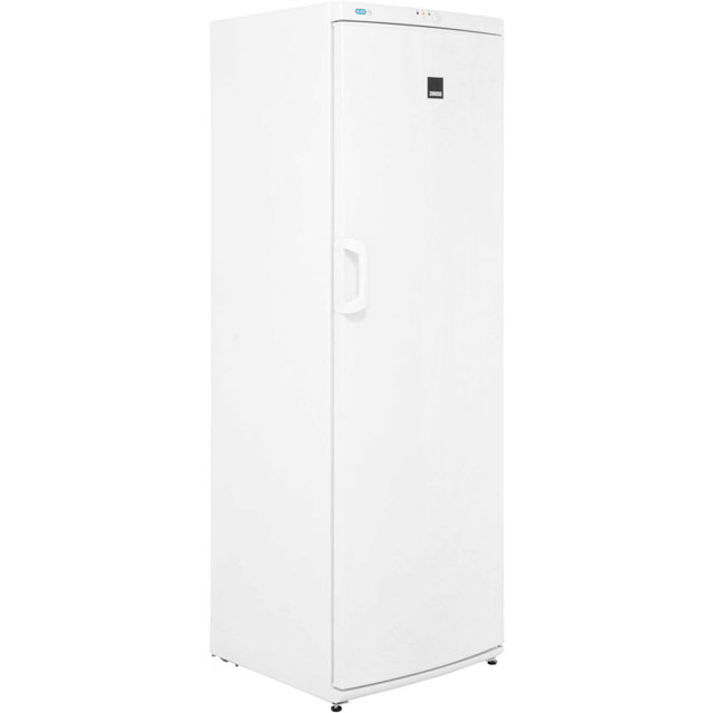 Zanussi ZFU25113WV Frost Free Upright Freezer - White - A+ Rated - ZFU25113WV_WH - 1