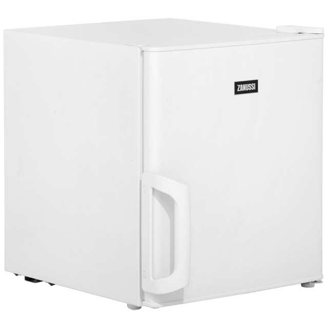 Zanussi ZFX31400WA Free Standing Freezer in White