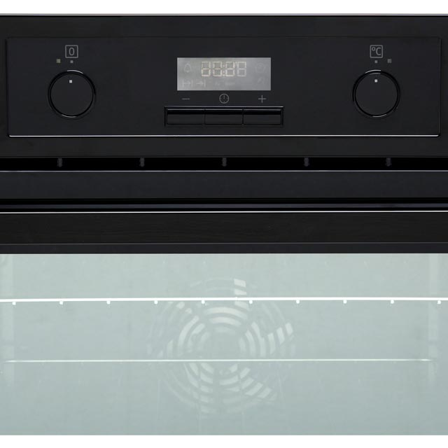 Zanussi ZOA35972XK Built In Electric Single Oven - Stainless Steel - ZOA35972XK_SS - 2