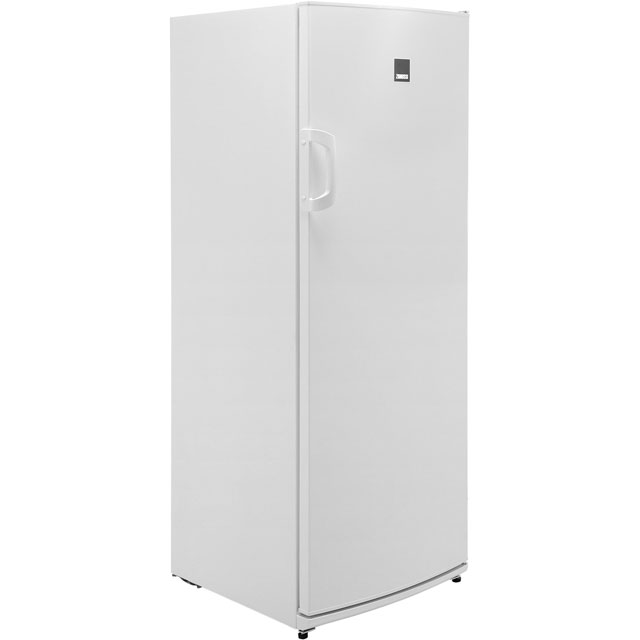 Zanussi ZRA33103WV Fridge - White - A+ Rated - ZRA33103WV_WH - 1