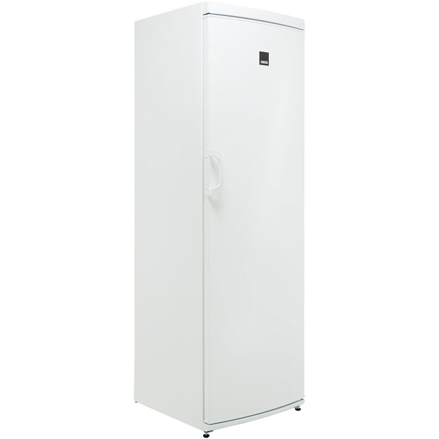 Zanussi ZRA40113WV Fridge - White - A+ Rated - ZRA40113WV_WH - 1