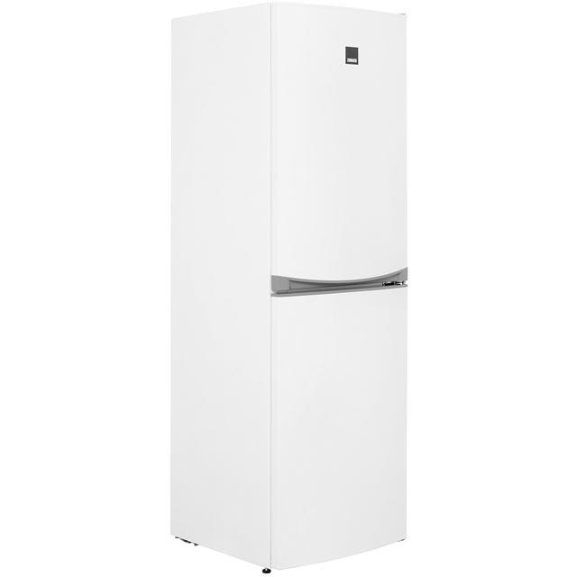zanussi avanti zrb35224wa 50 50 frost free fridge freezer. Black Bedroom Furniture Sets. Home Design Ideas
