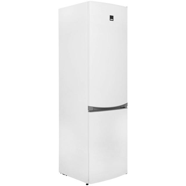 zanussi zrb38224wa 60 40 frost free fridge freezer white. Black Bedroom Furniture Sets. Home Design Ideas