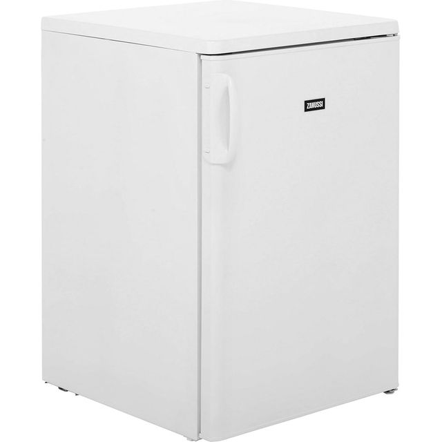 Zanussi ZRG16605WV Fridge - White - A+ Rated - ZRG16605WV_WH - 1