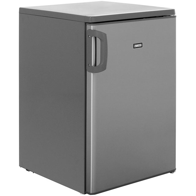 Zanussi ZRG16605XV Fridge - Stainless Steel - A+ Rated