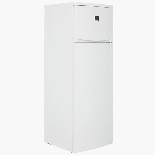 Zanussi Avanti ZRT27102WA 80/20 Fridge Freezer - White
