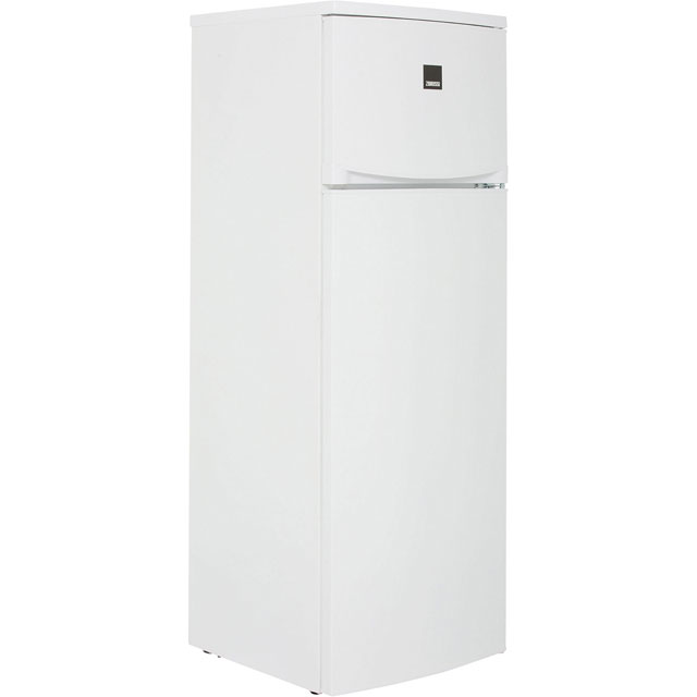 Zanussi ZRT27102WV 80/20 Fridge Freezer - White - A+ Rated Best Price, Cheapest Prices
